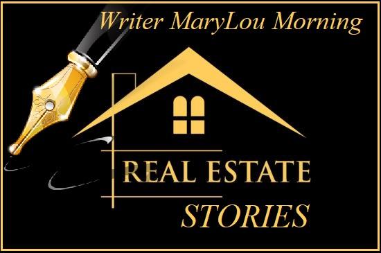 MaryLou Morning Real Estate Stories LOGO